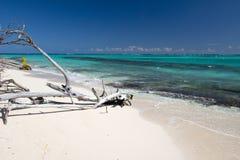 安圭拉,英国海外领地在加勒比 免版税图库摄影