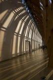 安大略大厦美术画廊  库存图片