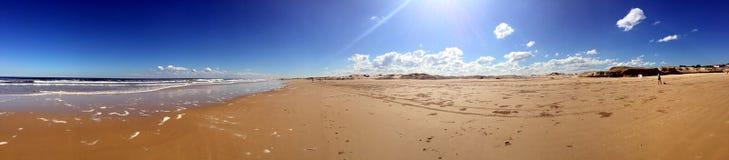 安娜海湾海滩,澳大利亚 免版税库存图片
