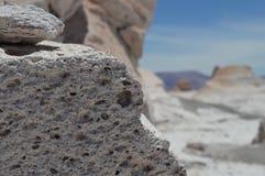安托法加斯塔de la Sierra 免版税库存图片