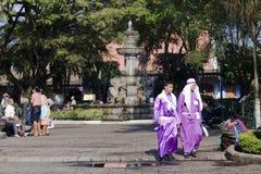安提瓜岛复活节 库存照片