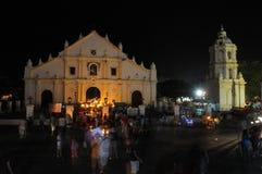 安提瓜岛菲律宾 免版税库存图片