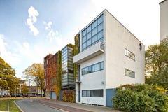 安特卫普,比利时- 2016年10月:Le设计的Guiette议院Co 库存图片