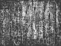 安置在所有对象的纹理造成困厄的影响 免版税库存照片