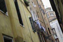安置威尼斯 库存图片