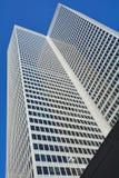 安置ville玛里大厦 免版税库存照片