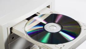 安装软件 免版税库存图片