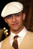 9 2009年安赫莱斯加州清洁clifton collins featureflash树丛他的小los行军电影新的和平的保罗照片首放匠阳光剧院 库存图片