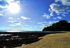 安达曼群岛 免版税库存图片