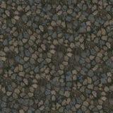 完全无缝的纹理石头00337 免版税库存照片