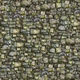 完全无缝的纹理石头00336 免版税图库摄影