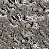 完全无缝的纹理石头00364 库存图片