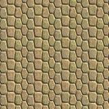 完全无缝的纹理石头00371 免版税库存图片
