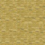 完全无缝的纹理砖 免版税库存照片