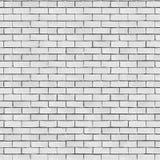 完全无缝的纹理砖00061 免版税库存图片