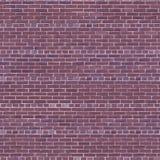 完全无缝的纹理砖00112 免版税库存照片