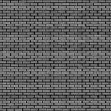 完全无缝的纹理砖00118 库存图片