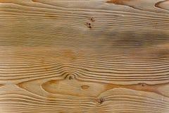 完善的优秀老和古老自然木表面decoratio 免版税图库摄影