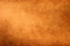 完成的皮革木头 免版税库存照片