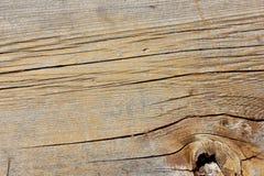 宏指令风化了木五谷木节孔板条纹理 免版税库存照片