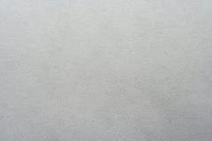 宏观纸白色 免版税库存照片