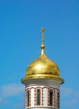 宗教信仰符号 免版税库存照片