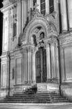 宗教威斯巴登市议会 免版税库存照片