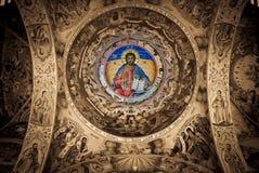 宗教艺术 库存图片