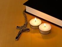 宗教运作 库存图片
