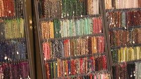 从宝石的Jewelery 影视素材