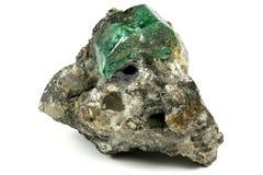 绿宝石 免版税库存照片