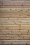 实体木材纹理 免版税库存图片