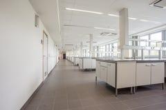 实验室家具 库存照片