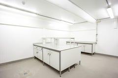 实验室家具 免版税库存图片