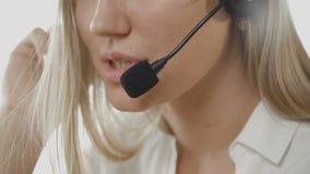 客服代表谈话与客户 股票录像