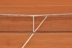 室内网球 库存图片