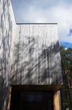室内设计、空间、建筑学和大厦 免版税库存图片