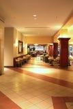 室内餐馆 免版税库存照片
