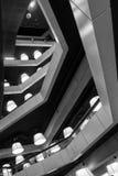 室内建筑学 图库摄影