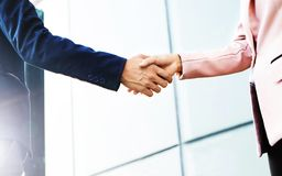 室外企业的信号交换 免版税库存图片