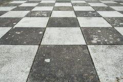 室外棋盘 免版税库存图片