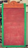 室外概略的胶合板板 免版税库存照片