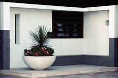 室外的设计 免版税图库摄影