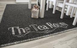 室装饰, tapis 免版税库存图片