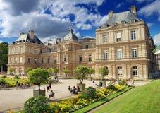 宫殿。 免版税库存图片
