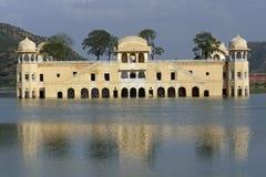 宫殿水 库存照片