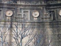 宫殿艺术, 19 免版税库存照片