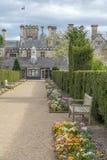 宫殿议院,比尤利,英国 免版税库存照片