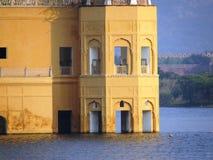 水宫殿 库存照片