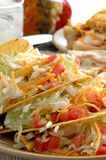 宴餐墨西哥 库存图片